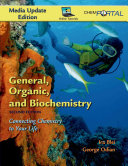 General  Organic  and Biochemistry Media Update Book
