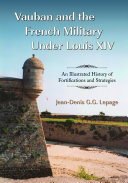 Vauban and the French Military Under Louis XIV Pdf/ePub eBook