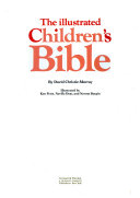 Illustrated Children S Bible Book