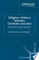 Religious Violence Between Christians And Jews