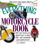 Everything Motorcycle