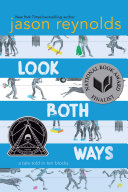 Look Both Ways Book