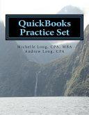 QuickBooks Practice Set