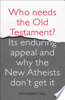 Who Needs the Old Testament?