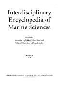 Interdisciplinary Encyclopedia of Marine Sciences  P Z  appendix  index