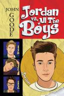 Jordan vs. All the Boys Pdf/ePub eBook