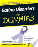 Eating Disorders For Dummies