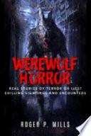 Werewolf Horror