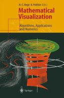 Mathematical Visualization