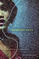 Pdf Bangkok Days Telecharger