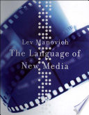 The Language of New Media Book
