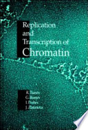 Replication and Transcription of Chromatin