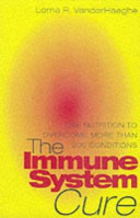 The Immune System Cure Book