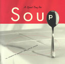 Good Day For Soup Book PDF