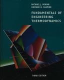 Fundamentals of Engineering Thermodynamics with Problem Set Supplements and IT with User s Manual Set Book