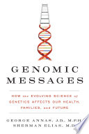 Genomic Messages Book