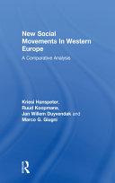 New Social Movements In Western Europe [Pdf/ePub] eBook