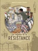 Pdf Les Enfants de la Résistance - tome 6 - Désobéir ! Telecharger
