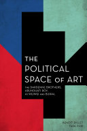 Pdf The Political Space of Art Telecharger