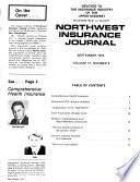 Northwest Insurance Journal