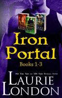 Iron Portal Boxed Set