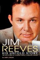 Jim Reeves [Pdf/ePub] eBook