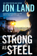 Strong As Steel Pdf/ePub eBook