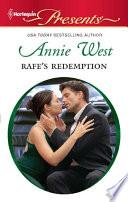Read Online Rafe's Redemption For Free