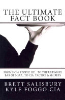 The Ultimate Fact Book Book