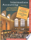Volume 1 of Inter. Acct, 10th Edition with Update Chapter