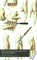 Illustrated Manual of Operative Surgery and Surgical Anatomy Book