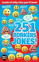 251 Bonkers Jokes