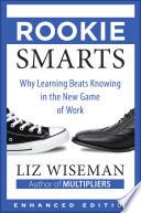 Rookie Smarts Enhanced Edition