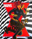 Marvel The Black Widow Book
