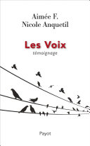 Les Voix ebook