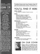 Magazine of Sigma Chi
