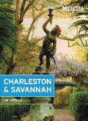 Moon Charleston & Savannah ebook