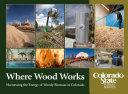 Where Wood Works in Colorado Pdf/ePub eBook