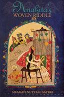 Anahita's Woven Riddle ebook