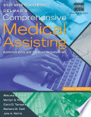 Delmar S Comprehensive Medical Assisting Administrative And Clinical Competencies