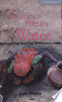 Read Online The Politics and Poetics of Water For Free
