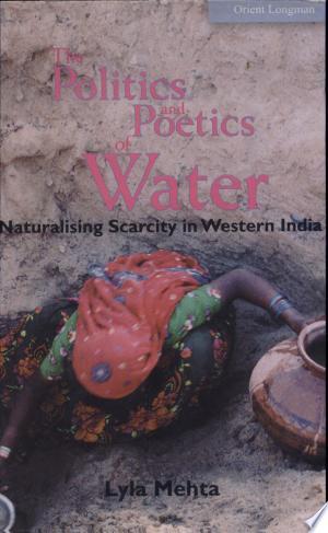 The Politics and Poetics of Water