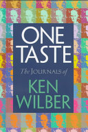 One Taste [Pdf/ePub] eBook
