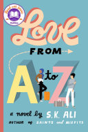 Love from A to Z Pdf