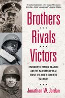 Pdf Brothers, Rivals, Victors