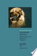 Alzheimer Disease Book