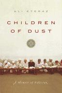 Children of Dust Pdf/ePub eBook