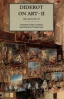 Diderot on Art: The salon of 1767
