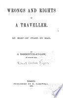 Wrongs and Rights of a Traveller