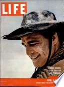 4 Ապրիլ 1960